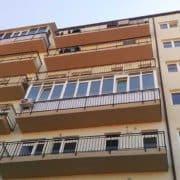 Balcon Termopan